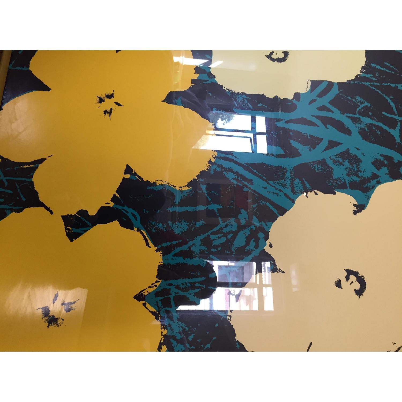 Warhol Inspired Flowers - image-5