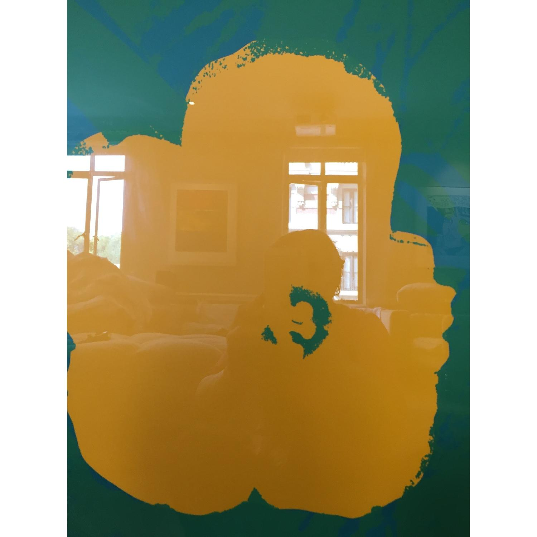 Warhol Inspired Flowers - image-2