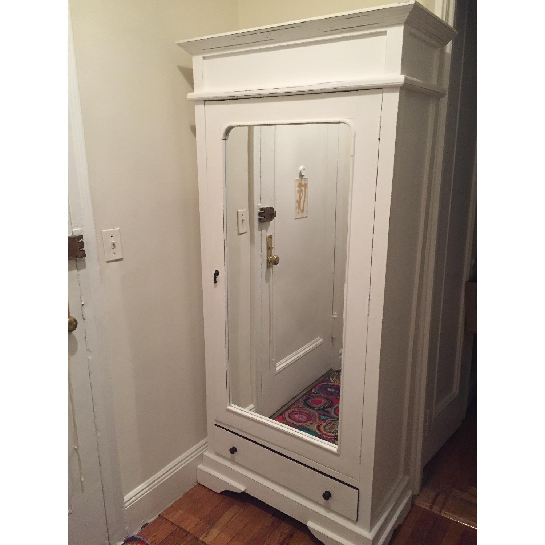 Nadeau Storage Closet/wardrobe - image-1