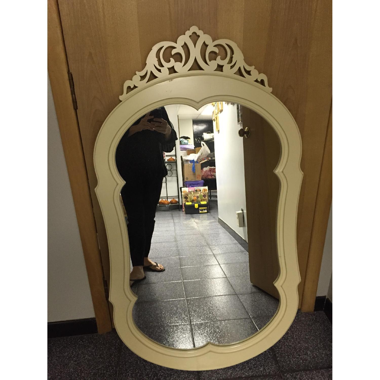 Betsy Cameron Lexington Dress Up Mirror - image-1