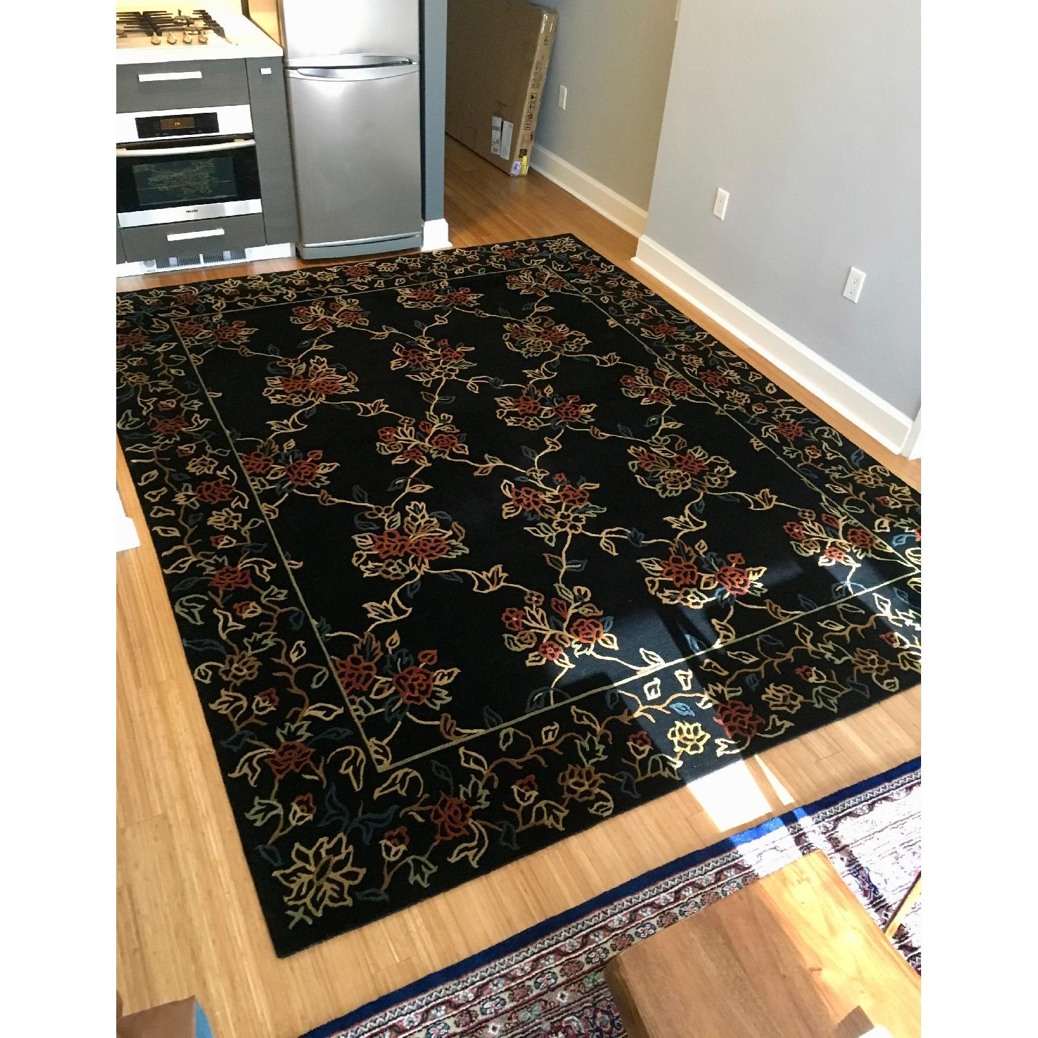 ABC Carpet and Home Wool Area Rug - image-2