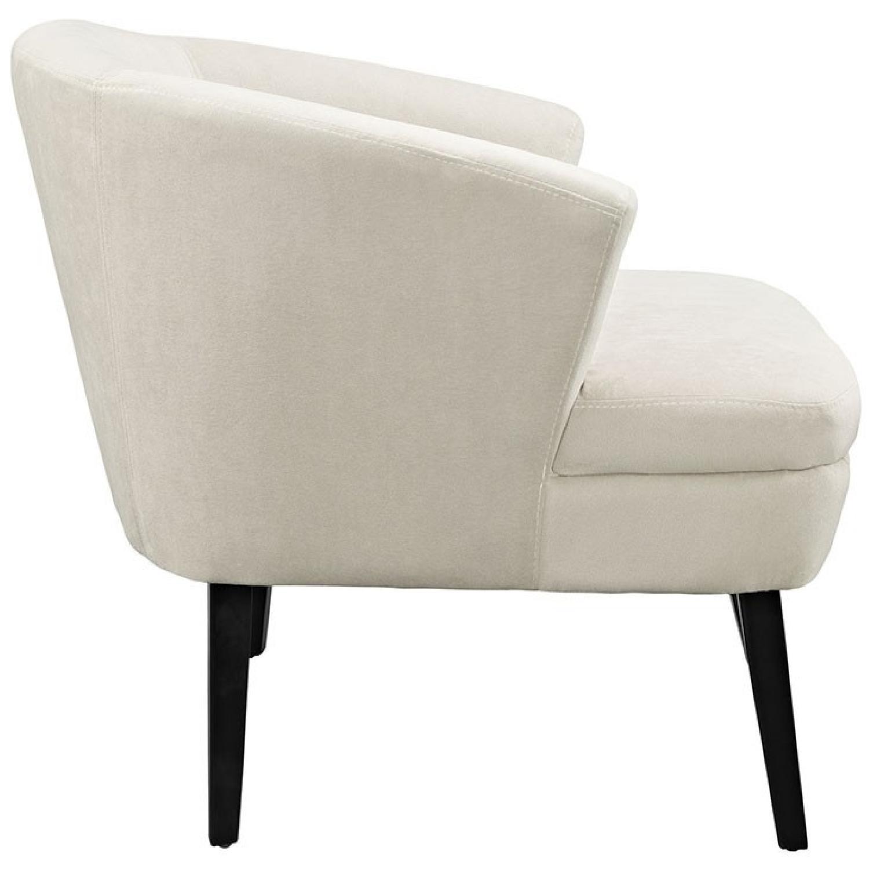 Beige Armchair - image-1