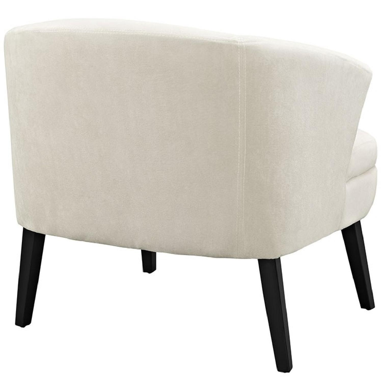 Beige Armchair - image-2
