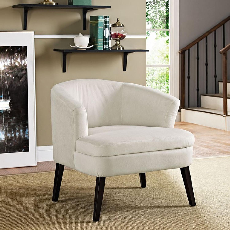 Beige Armchair - image-3