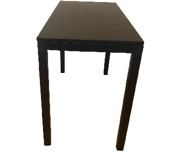 Room & Board Parsons Counter Table w/ Collins Stools