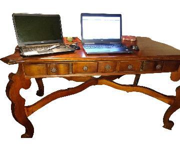 Romweber Italian Styled American Made Desk