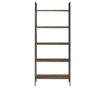 Target Shelf Ladder Bookcase