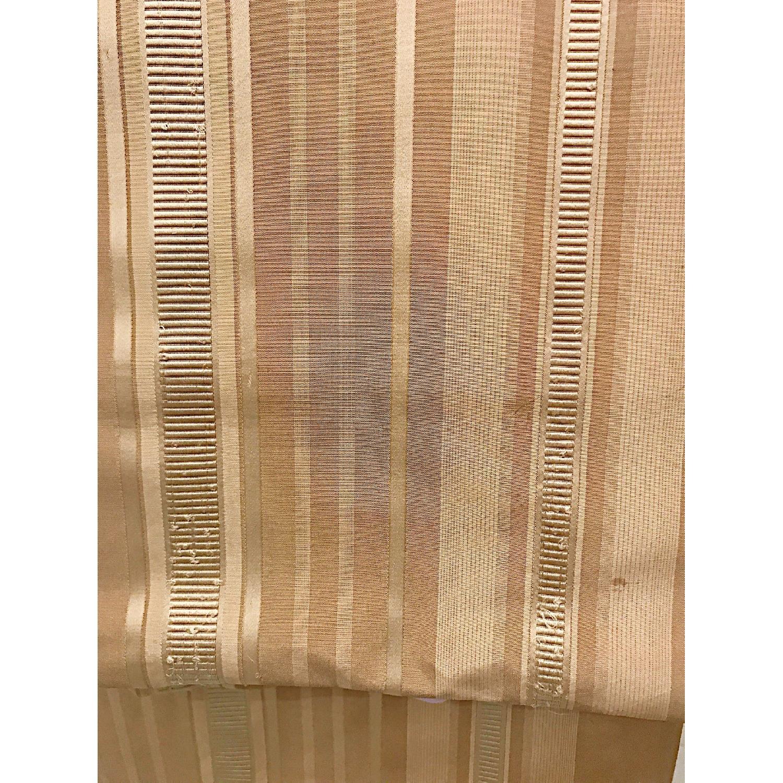 Restoration Hardware Silk Drapes-3