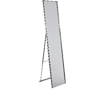 Adesso Alice Floor Mirror