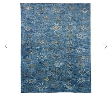 Serena & Lily Selby Hand-Knotted Rug