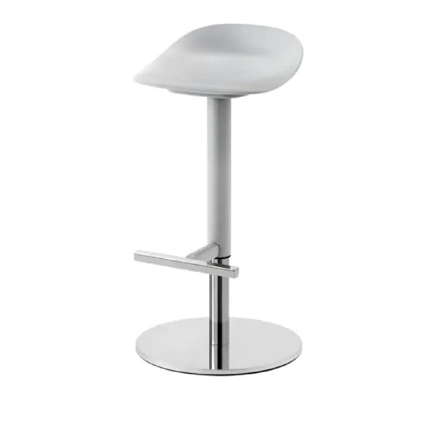 Ikea Janinge Adjustable Bar Stools