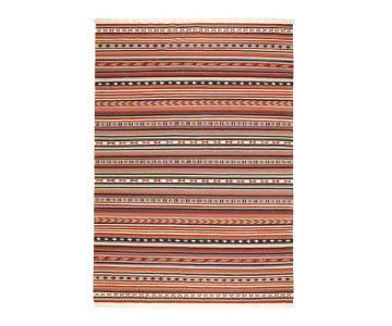 Ikea Santa Fe Style Rug