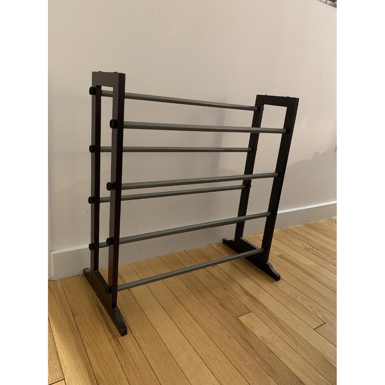 Adjustable Shoe Rack-0