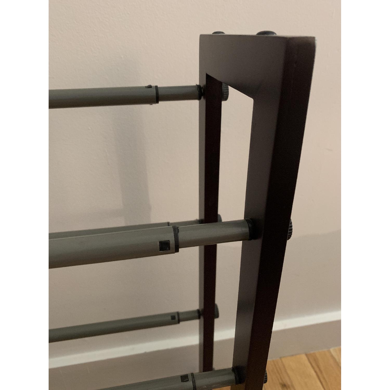 Adjustable Shoe Rack-1