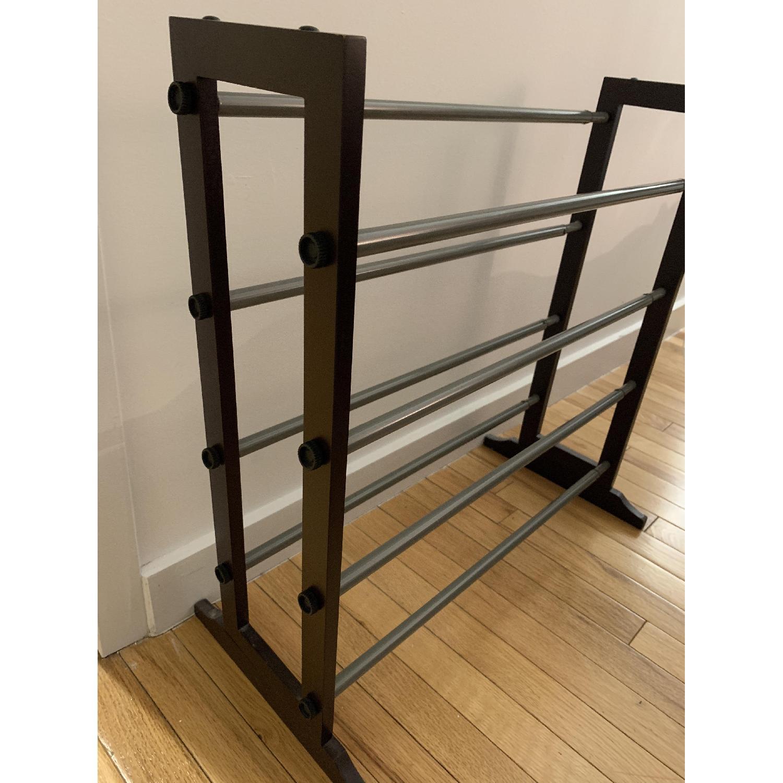 Adjustable Shoe Rack-2