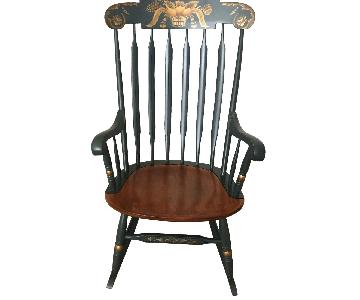 Hitchcock Connecticut Rocking Chair