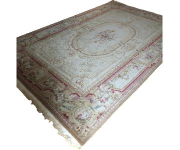 ABC Carpet and Home French Estate Wool Rug
