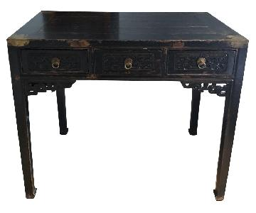 ABC Home Antique Chinese High Table