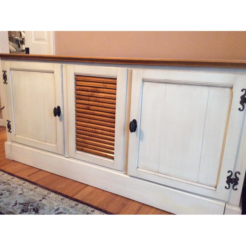 Grange White Sideboard-2