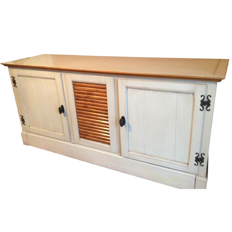 Grange White Sideboard