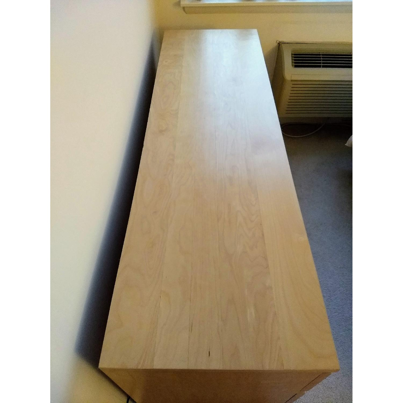 Ikea Malm 6 Drawer Dresser-5