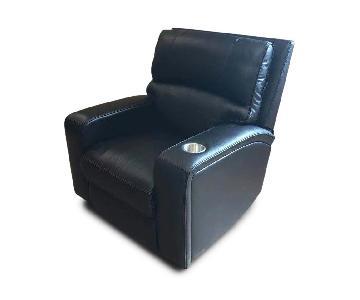 Jennifer Convertibles Suri Smart Seating Echo Voice Chair