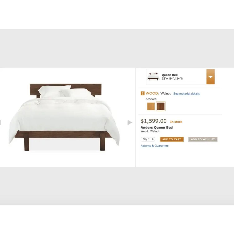Room & Board Anders Bed-3