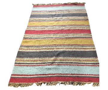 Dash & Albert Pine Cone Hill Handwoven Rug