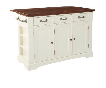 Darby Home Co. Large Kitchen Island