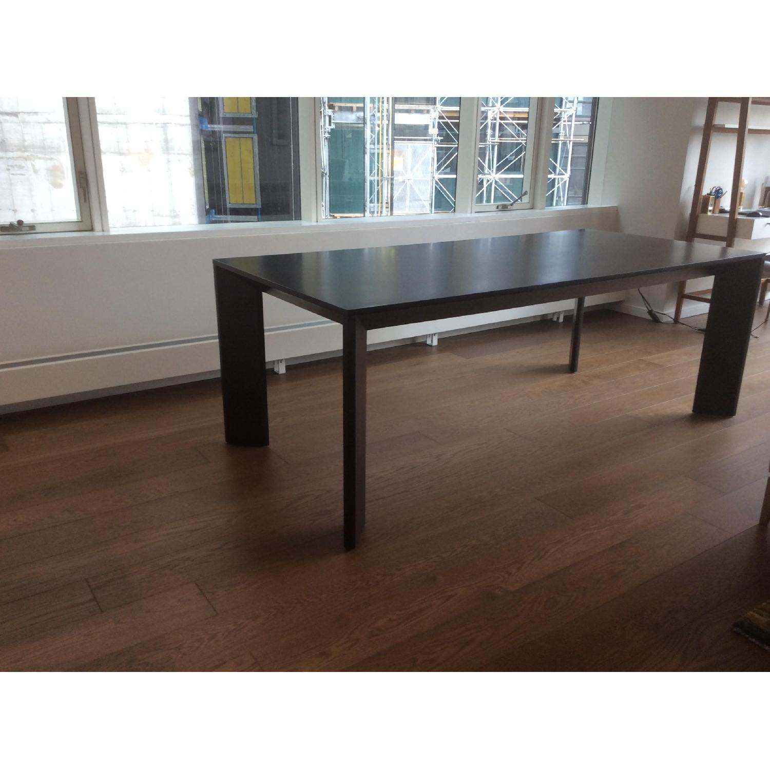 Restoration Hardware Arles Dining Table Aptdeco