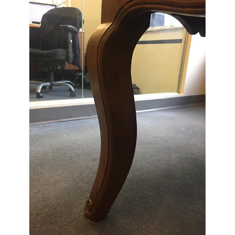 Wood Office Desk-3