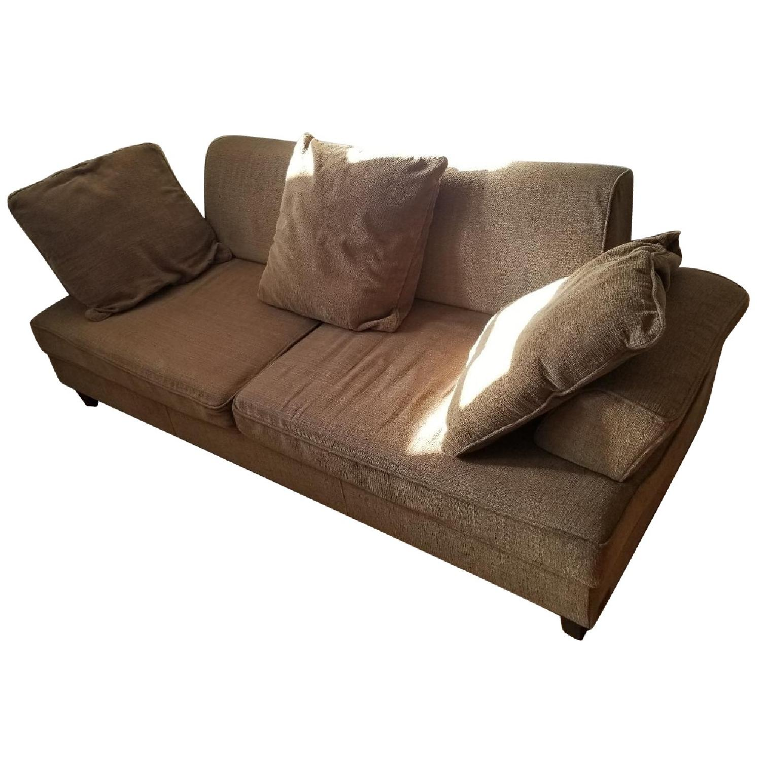 Normand Couture Cameleon Sofa