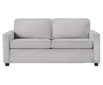 West Elm Henry Deluxe Queen Sleeper Sofa