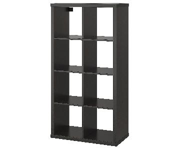 Ikea Kallax Bookshelf Storage Shelf Unit