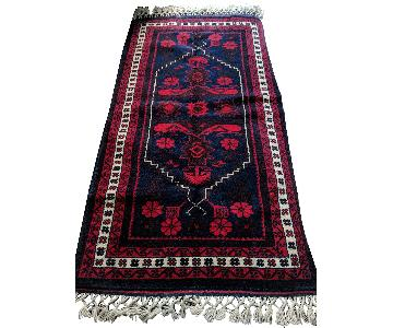 Turkish Handmade Area Rug