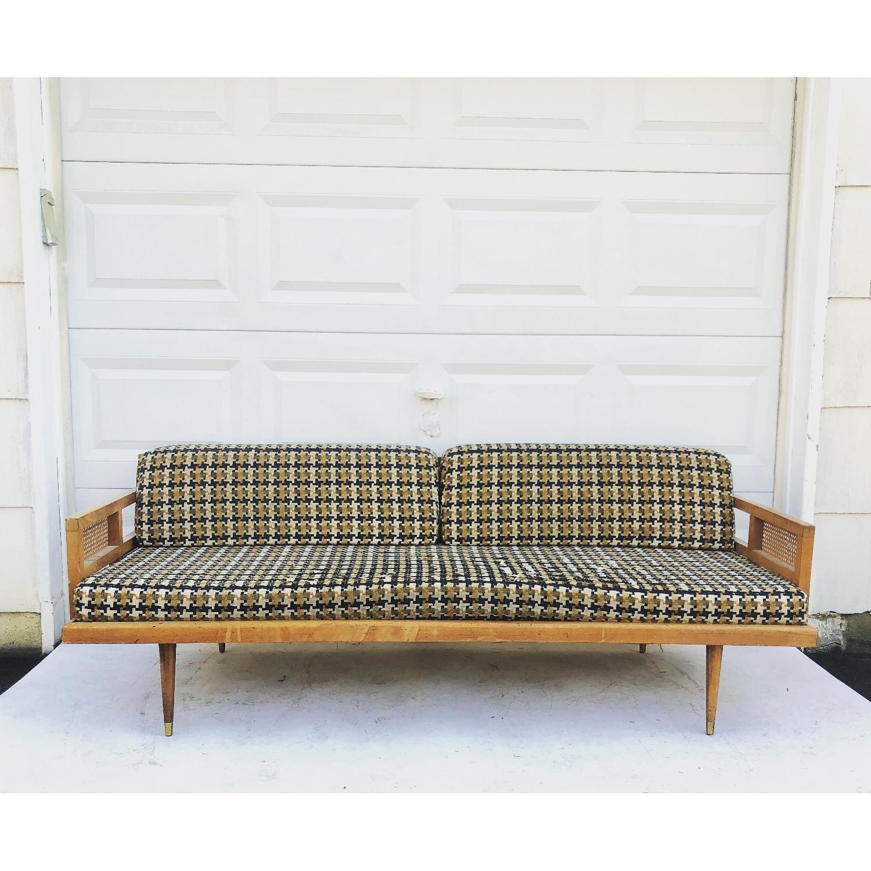 Mid Century Modern Sleeper Sofa Daybed