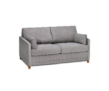 Jennifer Convertibles Innerspring Softee Sleeper Sofa