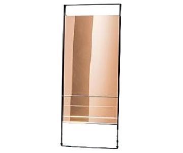Sovet Italia Floor Mirror