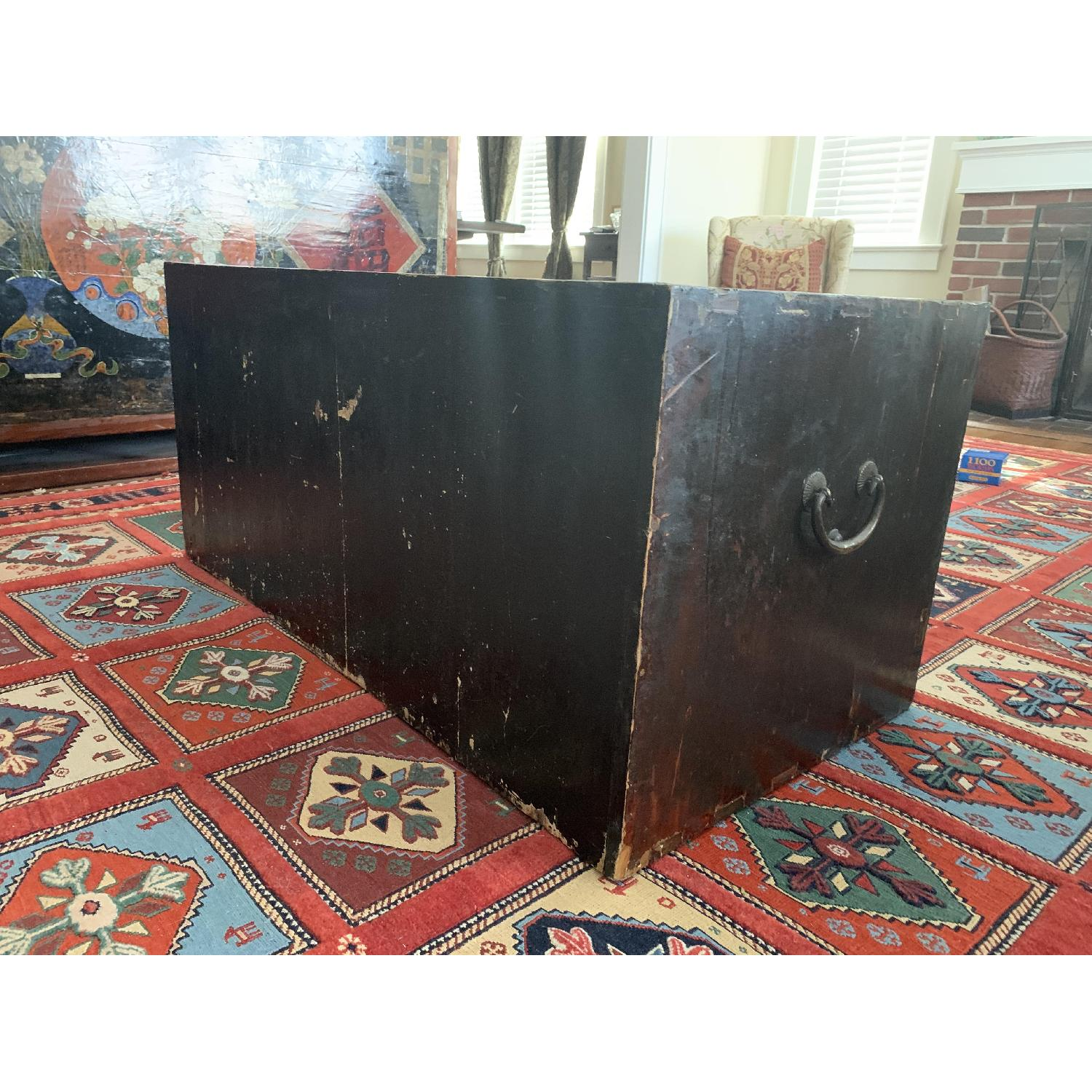 Trunk Coffee Table-8