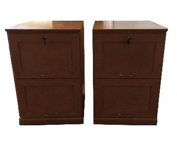 Gothic Cabinet Craft Office File Cabinets
