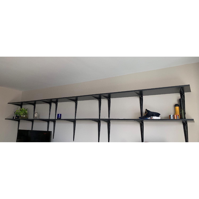 Black Wall Bookshelf-3