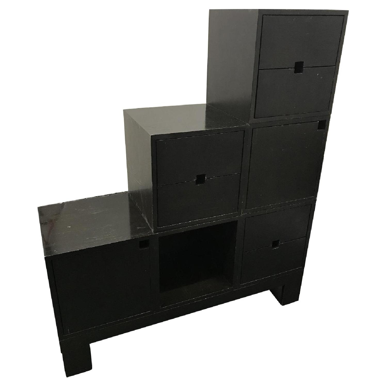 West Elm Modular Storage