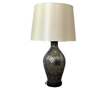 Pier 1 Table Lamps