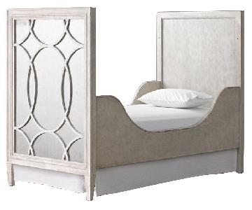 Restoration Hardware Vienne Crib & Toddler Conversion Kit
