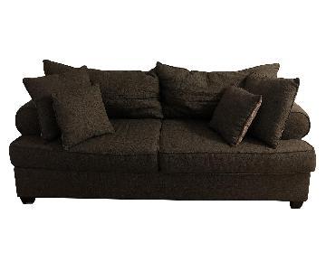 Bob's Monica Grey 2-Seater Sofa