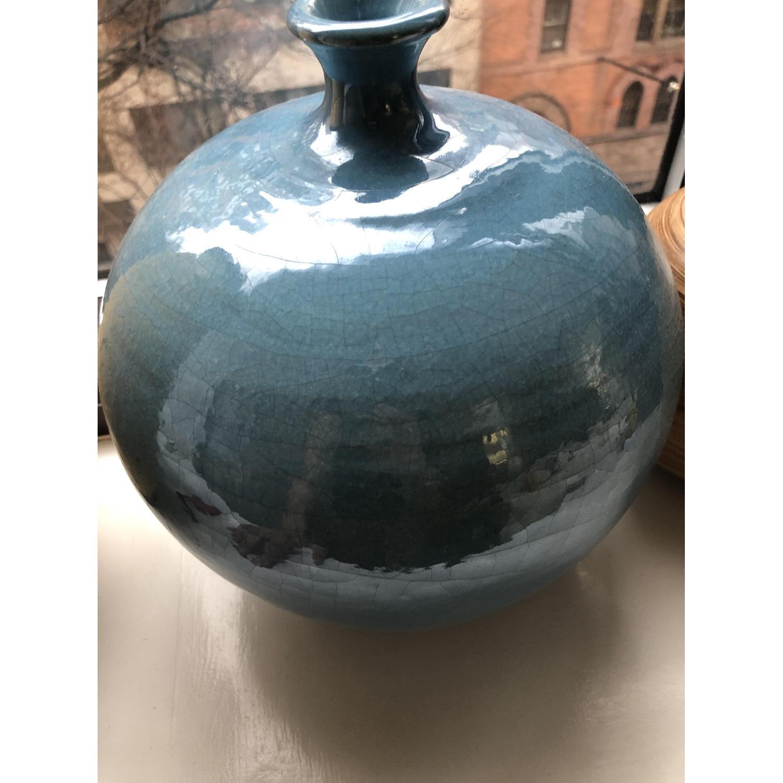 Crate & Barrel Vases-1