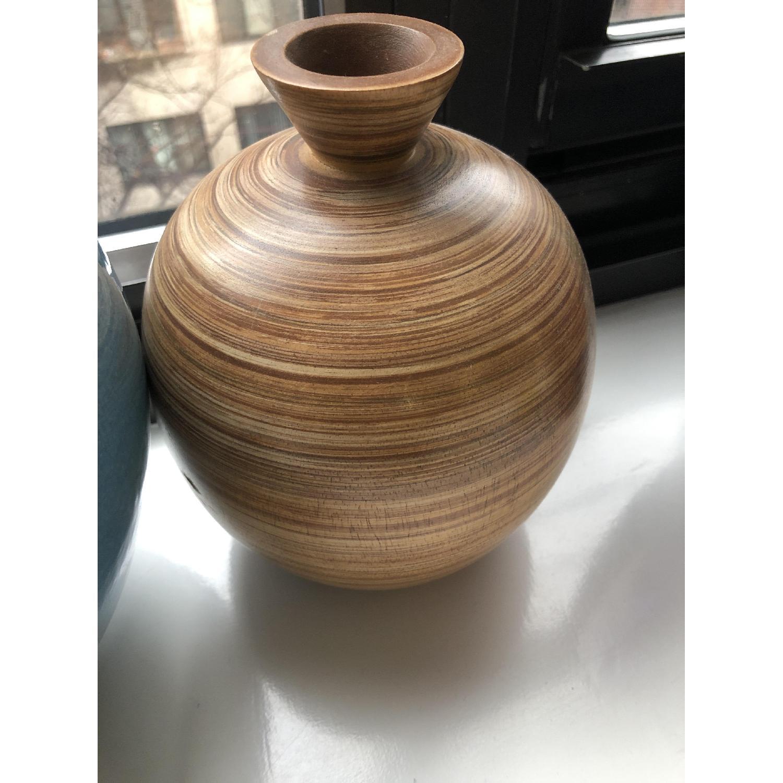 Crate & Barrel Vases-2