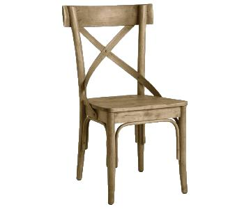 World Market Bistro Dining Chairs