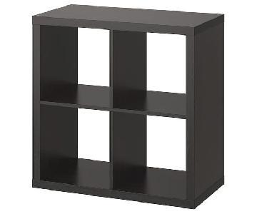 Ikea Kallax TV Stand