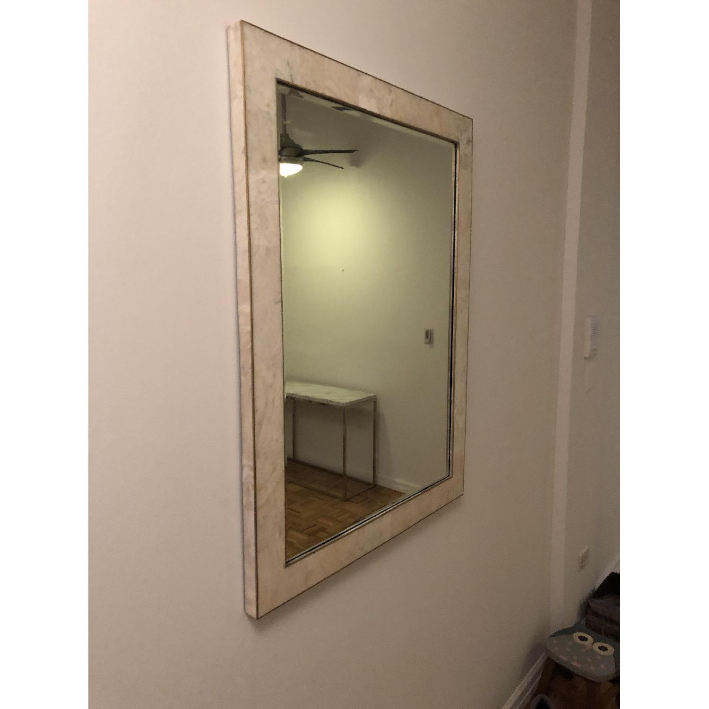 Williams Sonoma Home Marble Wall Mirror-0